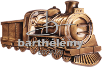 Locomotive Bronze