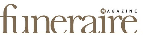 Logo Funéraire Magazine